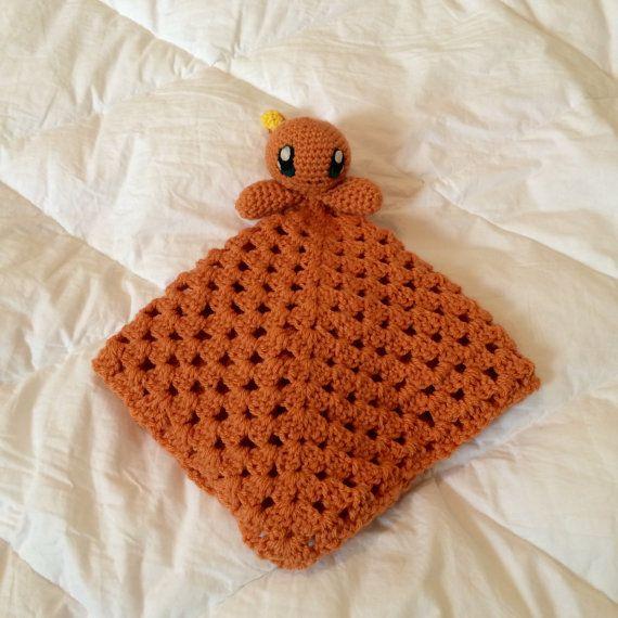 手机壳定制salem state university ranking Crochet Charmander Pokemon Inspired Baby Lovey by PikaPlanet