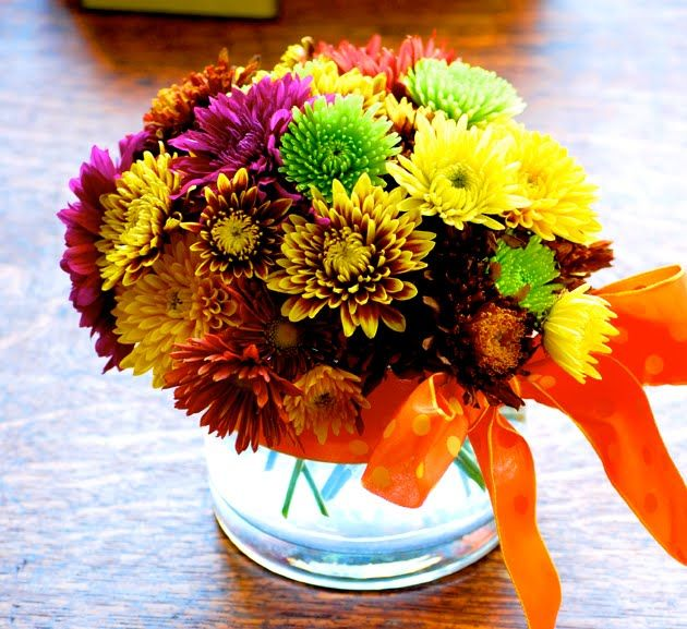 Fall Flower Mums: 26 Best Images About Mums On Pinterest