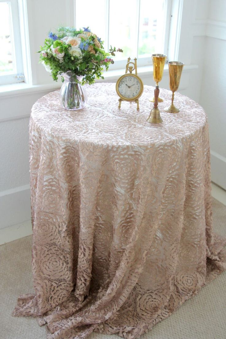 25 best lace tablecloth wedding trending ideas on
