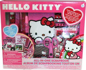 Hello Kitty All in One Scrapbook   Walmart.ca