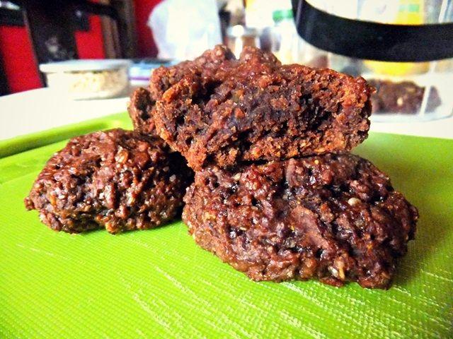 Primi biscotti – Ricette Vegan