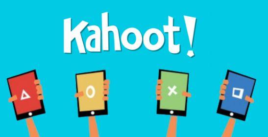 Kahoot  Tiching