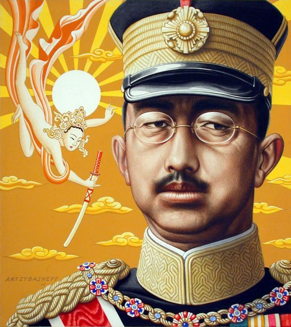 how does hirohito connects to native son Native son study guide contains a biography of richard wright, literature essays, quiz questions, major themes, characters, and a full summary and analysis 6 how much does the thomas family pay for weekly rent the question and answer section for native son is a great resource to ask questions.