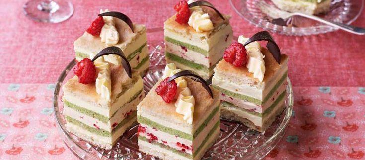 Les Misérables | The Great British Bake Off
