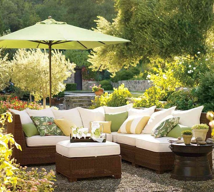 Interesting Used Outdoor Furniture