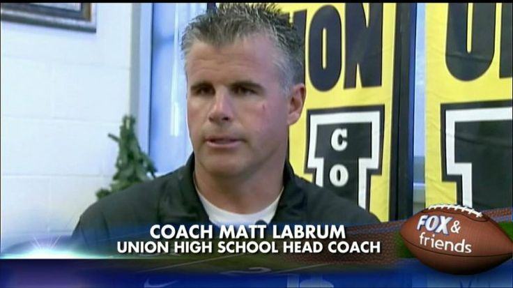 Utah HS Football Coach Suspends ENTIRE Team | Fox News Insider ~ It matters that we teach our kids morals.