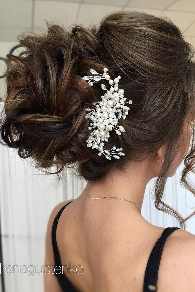 Homecoming Hairstyles beautiful braided updo 36 Cutest And Most Beautiful Homecoming Hairstyles