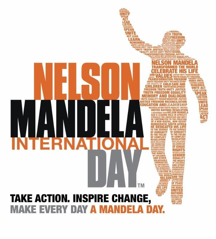 Nelson Mandela Quotes On Change: 162 Best Images About Inspiring Infographics & Quotes On
