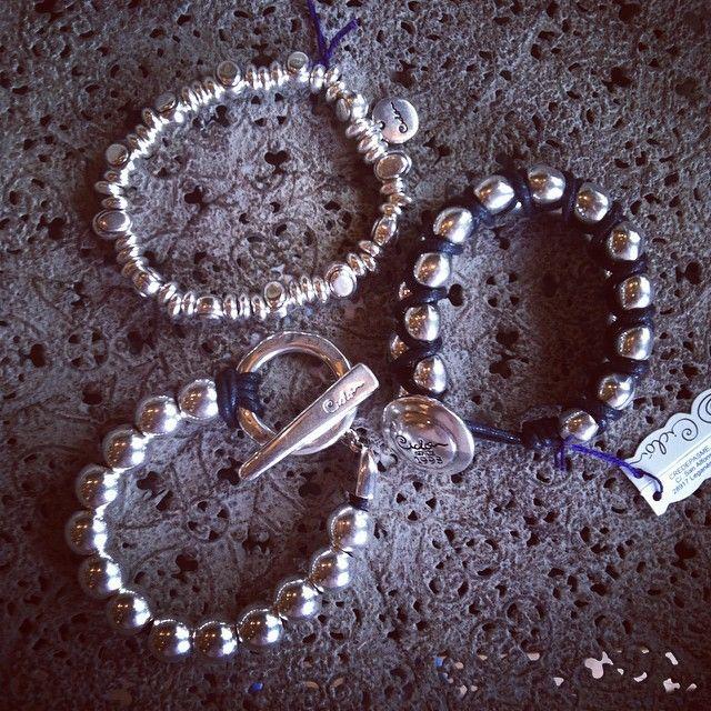 Ciclón bracelets :D Instagram photo by @sprudla (Linda) | Iconosquare