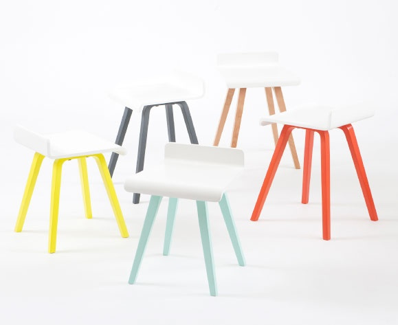Urban chairs by Oliver Furniture Denmark.   www.oliverfurniture.com