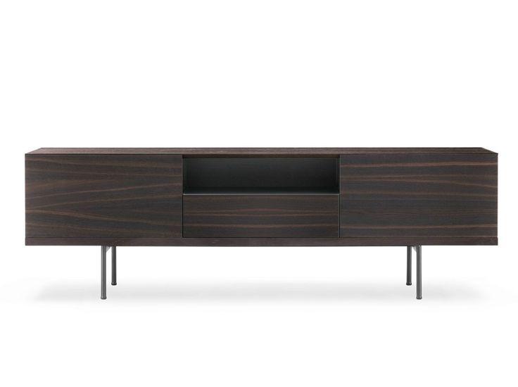 CLASS Buffet by Poliform design Matteo Nunziati