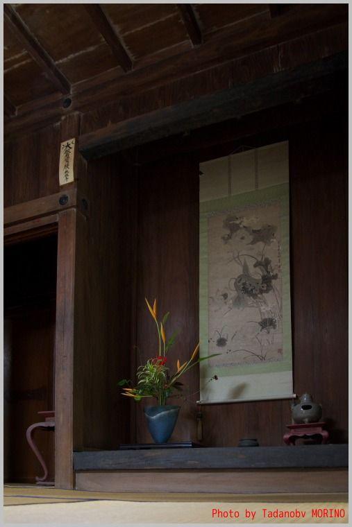 写真展「沖縄」開催にあたり⑦ : CAFE IL MORINO by Tadanobv MORINO