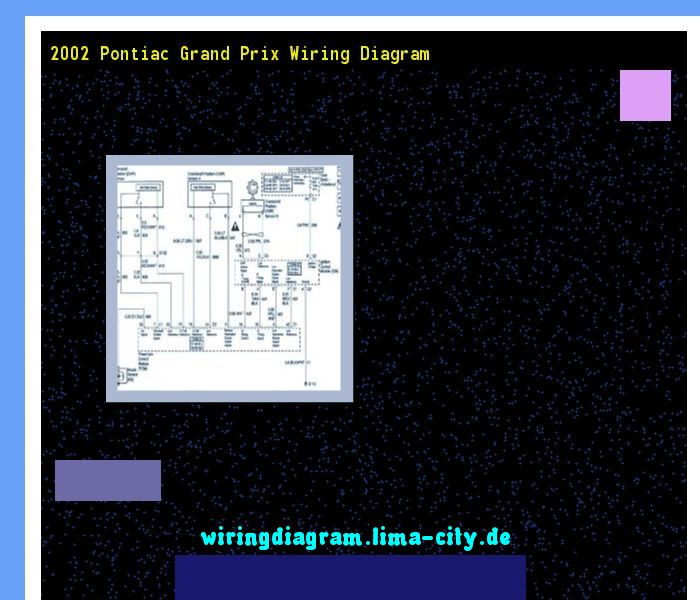 2002 pontiac grand prix wiring diagram. Wiring Diagram ...
