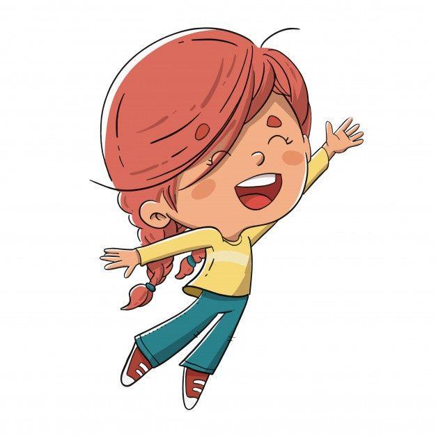 Pin De Veronica Sarmiento En Aprender Ingles En 2020 Imagenes De Ninos Felices Ilustraciones Ninos Saltando