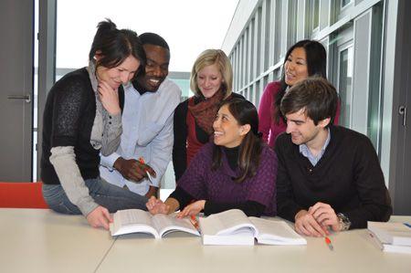 HS MAINZ - Wirtschaft - Studienangebot - Master International Business (MA IB VZ)