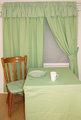 Green Curtains amazon green curtains : 17 best ideas about Green Pencil Pleat Curtains on Pinterest ...