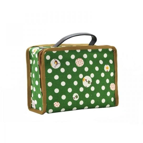 Mini-koffertje Rose bolas (voor je kinderen of jezelf)