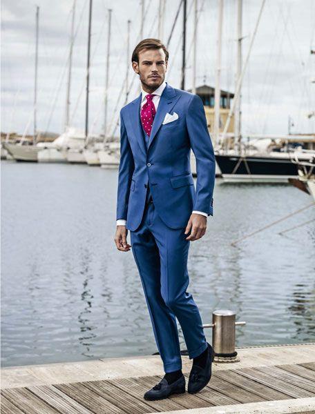 Sartoria Rossi #suit #menswear