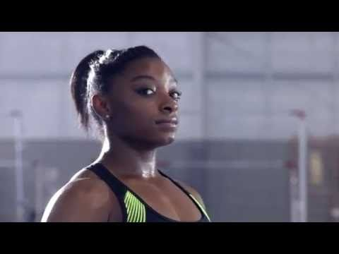Nike: Unlimited Pursuit - YouTube