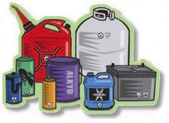 Household Hazardous and Electronic Waste
