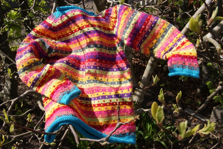 Sweater for Esther