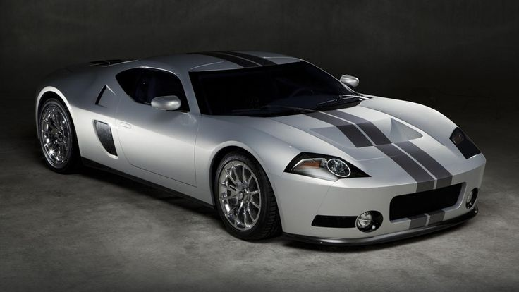 The Galpin GTR1 revealed at Pebble Beach | 30Npire