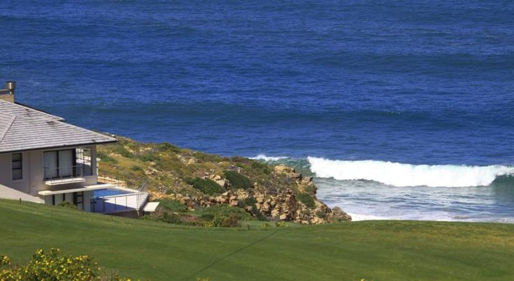 Pinnacle Point Hotel, Mossel Bay, Garden Route, South Africa