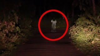 Real ghost videos | Real ghost caught on camera | Ghost Screaming on haunted road | Scary videos