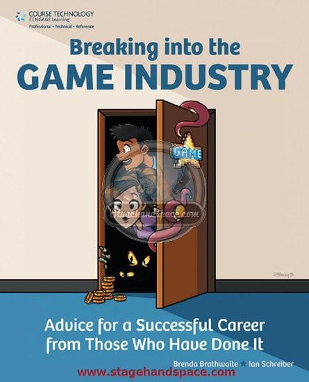 Aspiring and professional game developers have a lot of questions: What should be in their portfolios? How do they make contacts? How do they negotiate salaries? How much do game designers make? What should they wear to interviews? In this fast-paced and humorous guide, the authors answer these questions and many more, including the ones you didn't know to ask. The book provides aspiring game developers the know-how and confidence they need to make it in the industry.