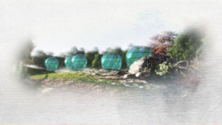 James Horan   Architectural Illustration   Showreel 2014