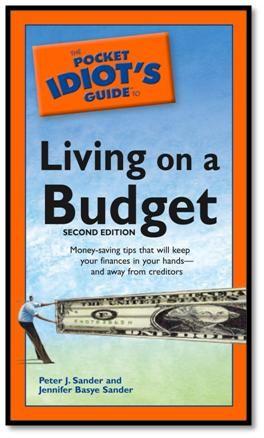 Organize Monday - Organize your Budget