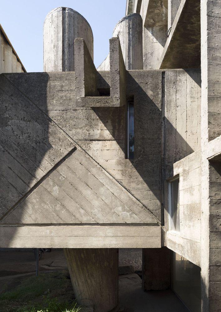 Galería de Clásicos de Arquitectura: Edificio Copelec / Juan Borchers, Jesús Bermejo & Isidro Suárez - 4