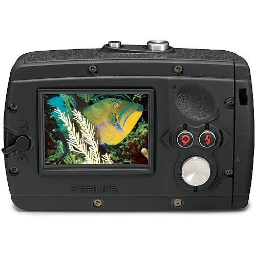 Sealife Mini 2 Underwater Dive Camera SL330 168174