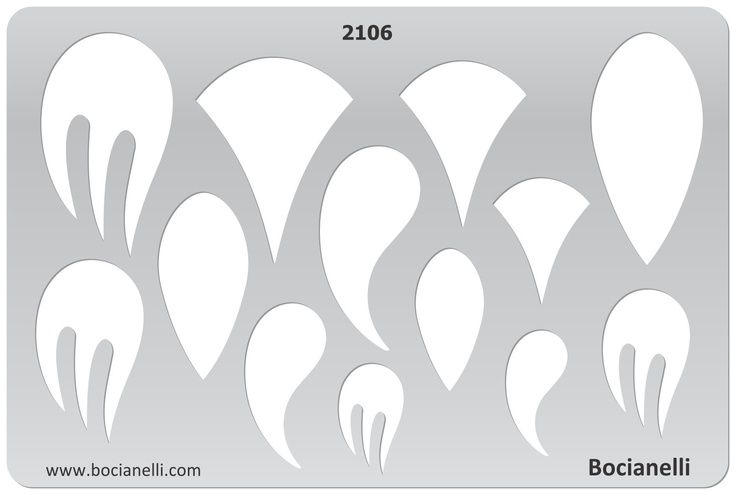 jewelry design drawing | Design Template Stencil for Drawing Drafting Jewellery Making