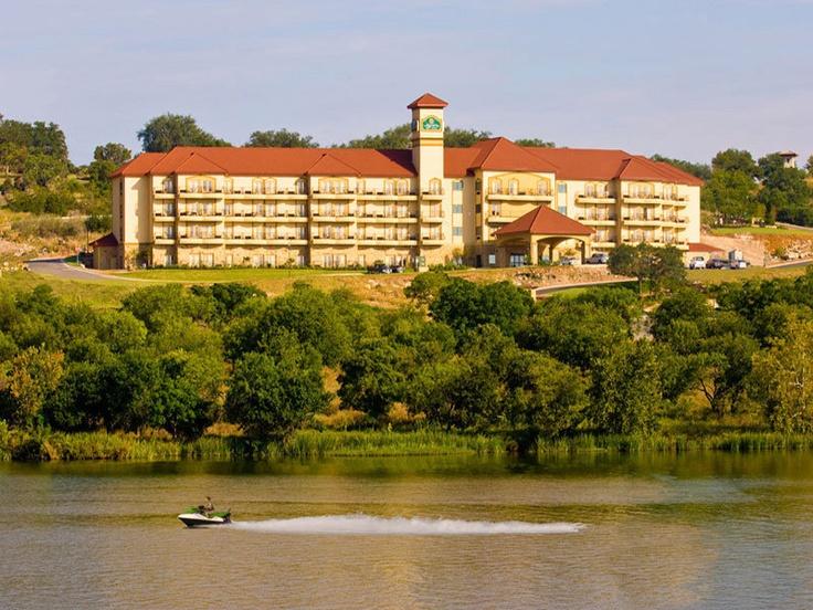 La Quinta Inn Suites Marble Falls Hotel Tx Texas Hotels