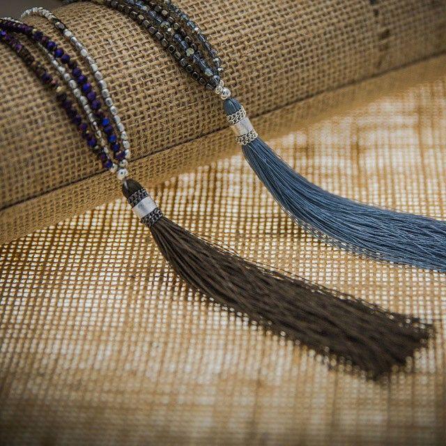 #nakamol #newarrivals #must-have #fw1516 #tassel #tasselnecklace #longpendant #necklacesofinstagram #merxinc #jewelry #jewellery #merxjewellery #nickelandleadfree
