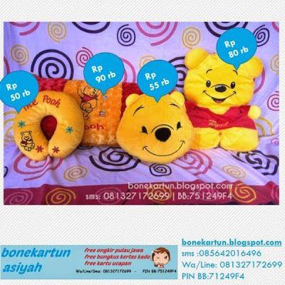 boneka winie the pooh