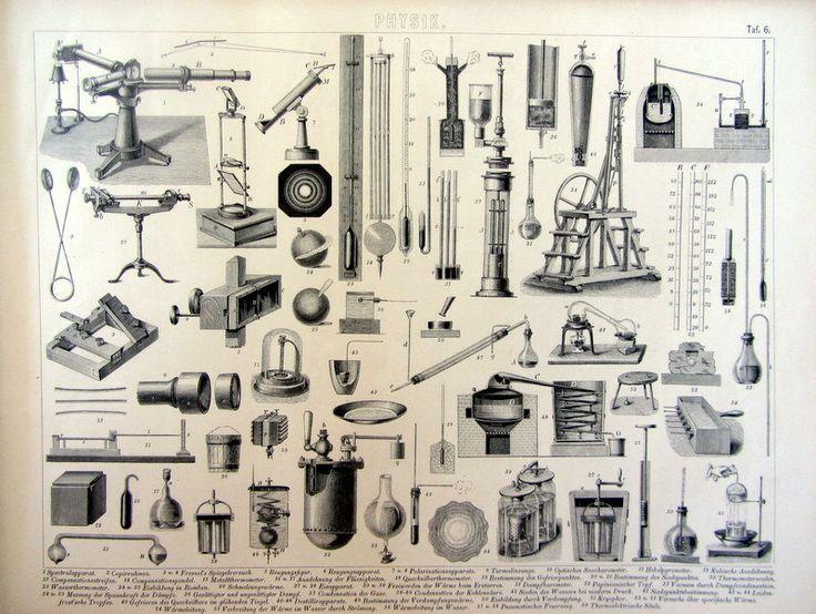 Antichi strumenti di fisica 1859 incisione, ottica e termodinamica apparato scientifico stampa, luce e calore tecnologia SPETTROSCOPIO. di LyraNebulaPrints su Etsy https://www.etsy.com/it/listing/210039490/antichi-strumenti-di-fisica-1859