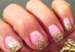 Gel-nails