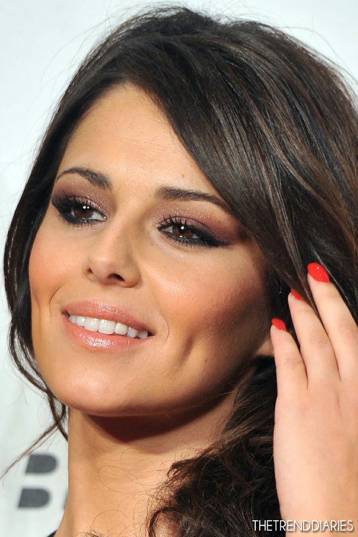 Cheryl Cole at the Capital FM Jingle Bell Ball held at the O2 Arena in London, England - December 9, 2012