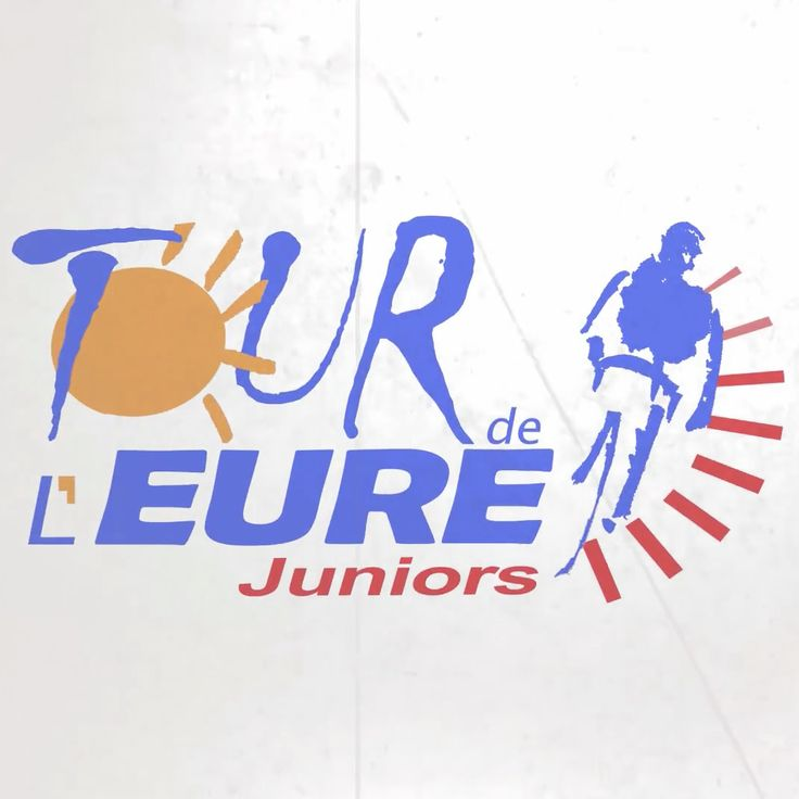 Ce week-end à #Louviers venez assister à l'arrivée du Tour de l'Eure des Juniors 2017