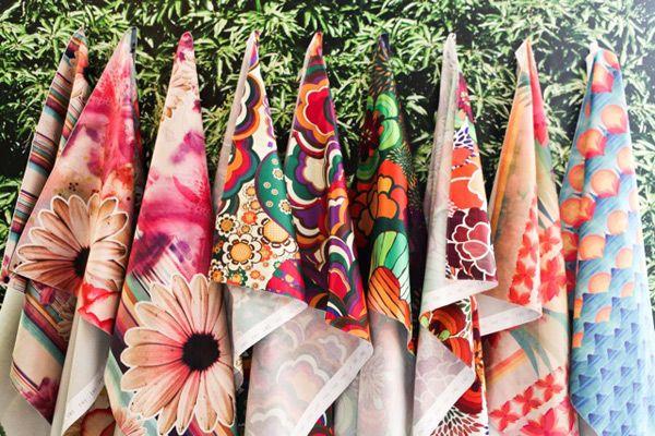a moda invadiu a decoração - adoro! | FARM