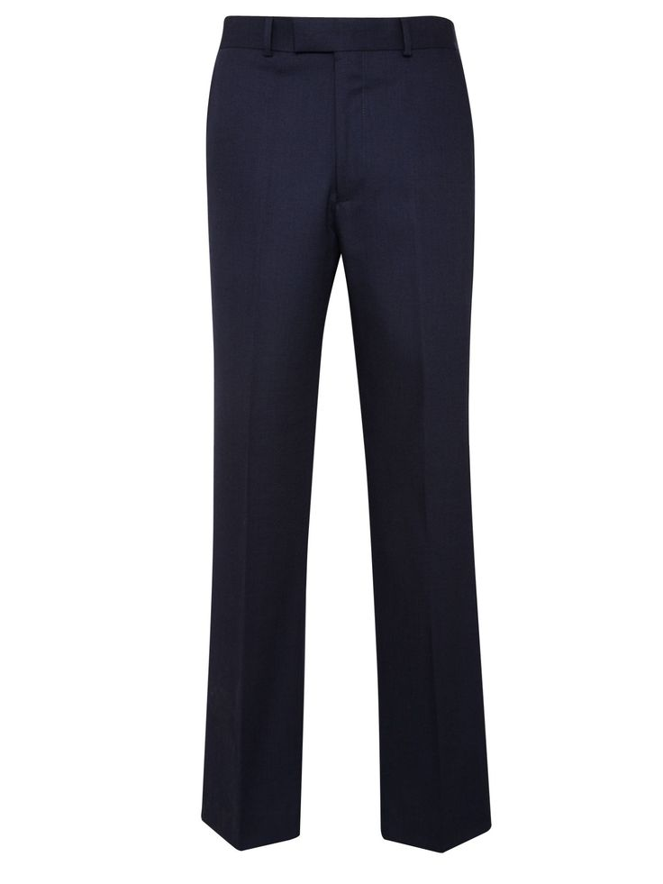 Buy: Men's Chester Barrie Birdseye Tailored Fit Suit Trousers, Navy for just: £60.00 House of Fraser Currently Offers: Men's Chester Barrie Birdseye Tailored Fit Suit Trousers, Navy from Store Category: Men > Suits & Tailoring > Suit Trousers for just: GBP60.00
