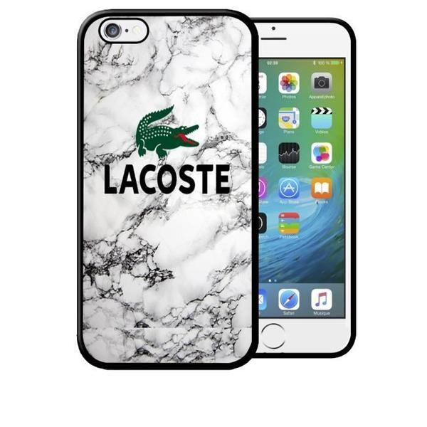 coque lacoste iphone 6 plus | Iphone cases, Iphone case design ...