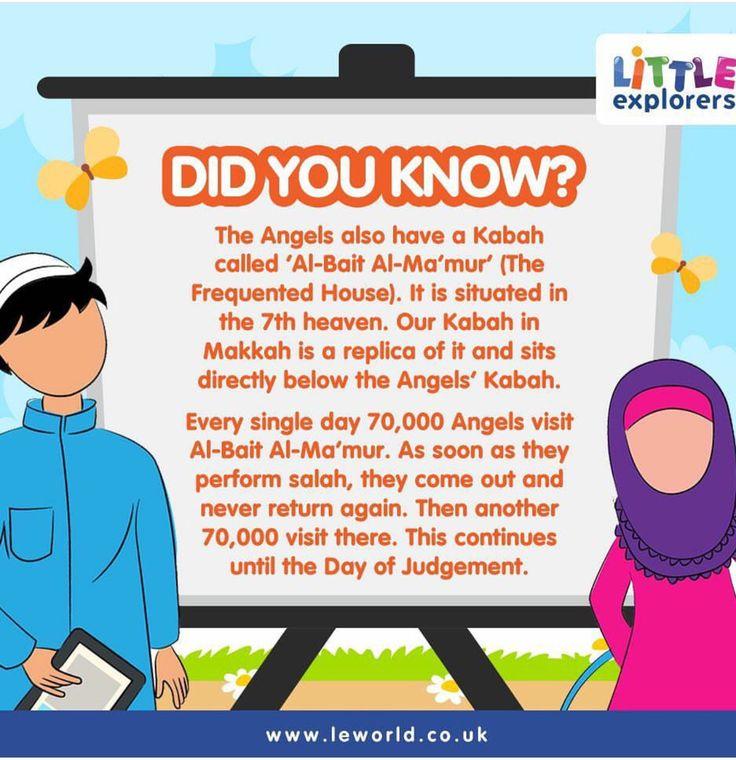 Subhanallah #islam #hadith #mecca