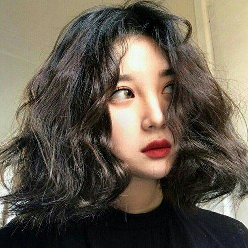 Những kiểu tóc đơn giản cứ để là đẹp dành cho hội chị em