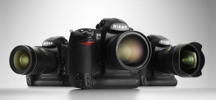 Nikon D400 Will Arrive in Future