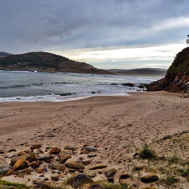 Cabana de Bergantiños en La Coruña, Galicia