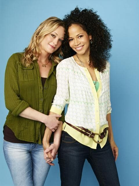 The last episode of the fosters... tell spring