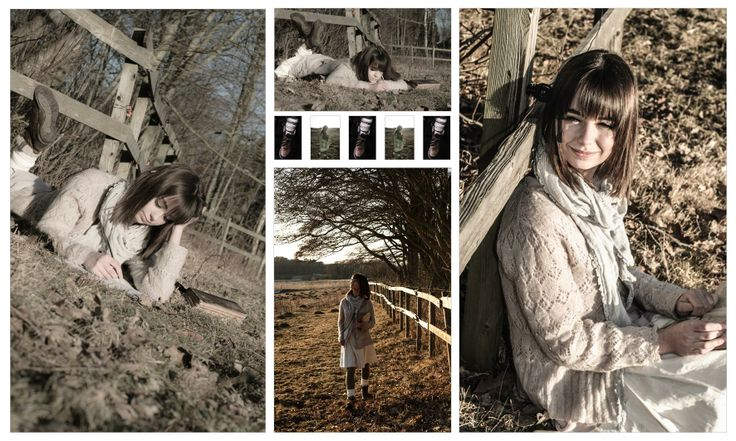 Modefotograf Susanne Buhl #Model #Modelfotografering #Model #Konfirmation #Fotograf